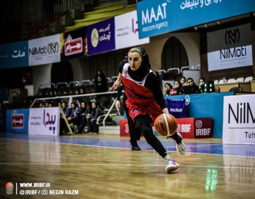 سعیده علی: المپیک رویای من است