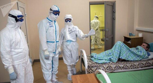 شیوع کرونا در رفسنجان به شرایط بسیار نگران کننده ای رسیده است، در حال ایجاد سالن های بحران هستیم