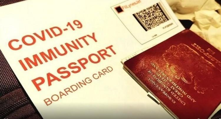 آیا گذرنامه سفر تغییر می&zwnjکند؟، گذرنامه کووید یا پاسپورت واکسن چیست و چه شرایطی بر سفرهای بین المللی تحمیل می نماید؟