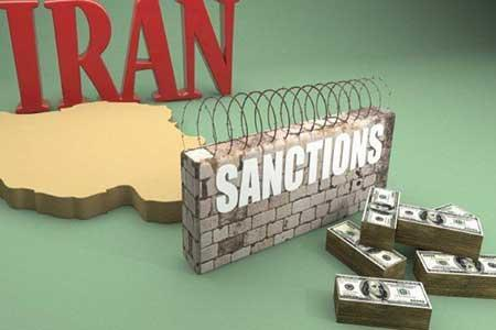 آمریکا 5 شرکت را به بهانه ارتباط با ایران تحریم کرد