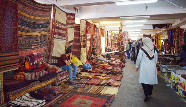 بازگشایی آدینه بازار پروانه در اراضی عباس آباد