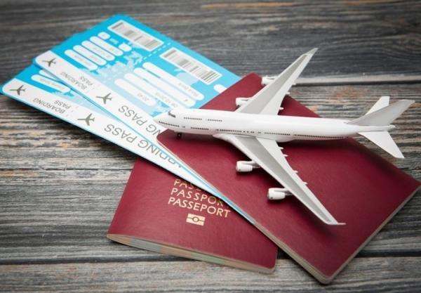 قیمت بلیت هواپیما افزایش پیدا نکرده است