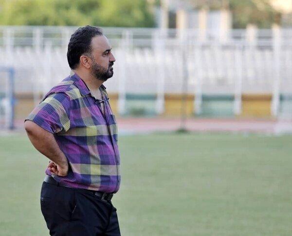 سرپرست تیم ملی: بازی محبت آمیز نداشتن نظر اسکوچیچ بود، لیگ بازیکنان را در کوران مسابقات نگه داشت