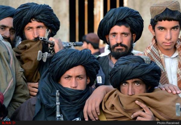 طالبان از تسلط بر 169 منطقه افغانستان اطلاع داد