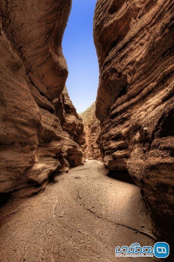 هفت جاذبه طبیعی سمنان در لیست میراث طبیعی ملی نهاده شد